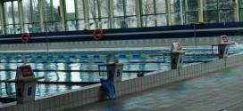 Przerwa techniczna nabocheńskim basenie
