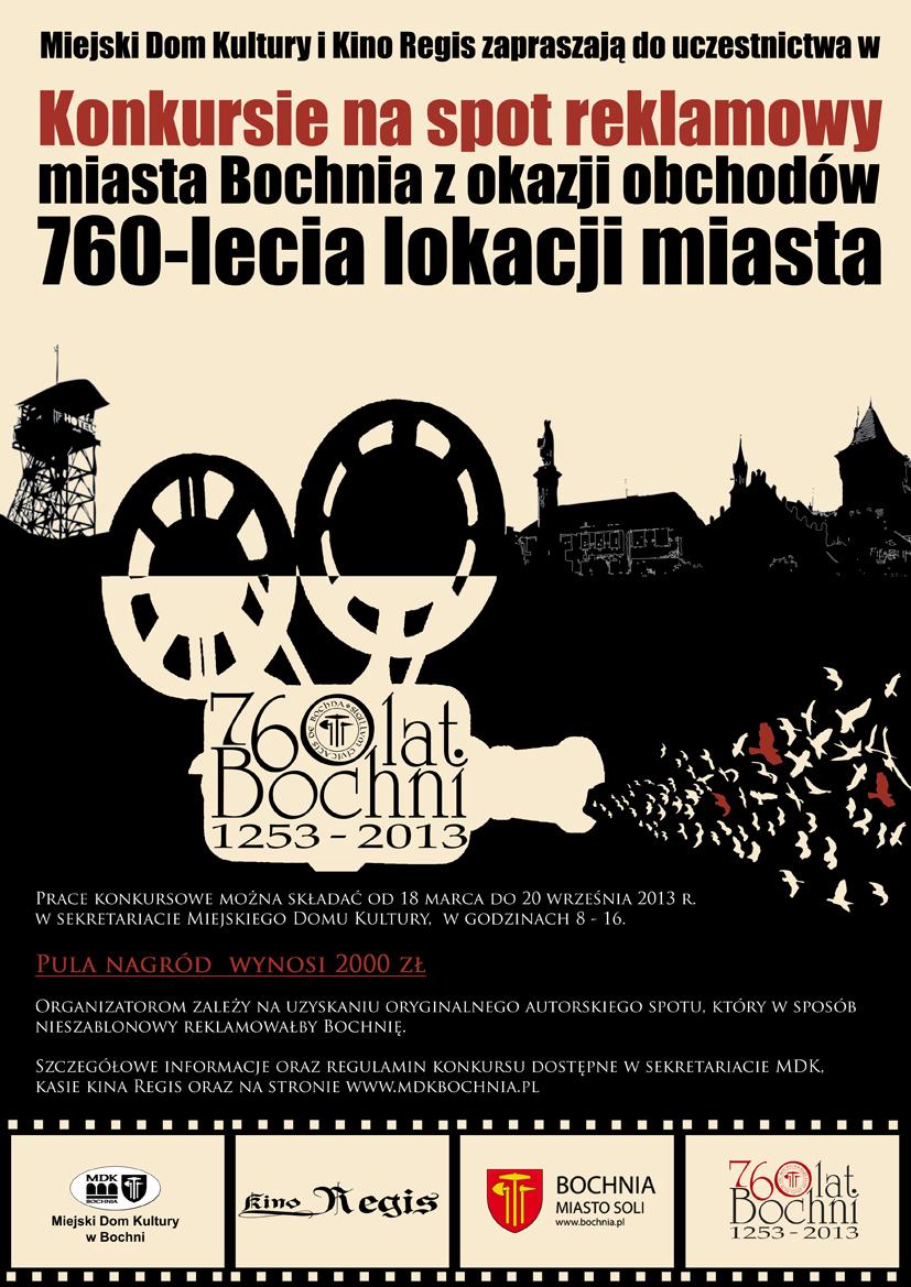 plakat-spot-reklamowy-Bochni-kolor