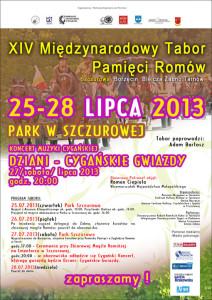 tabor cyganski 2013 smal