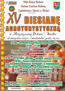 XV-Biesiada-Agroturystyczna-plakat