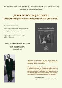 Album_Galka_plakat
