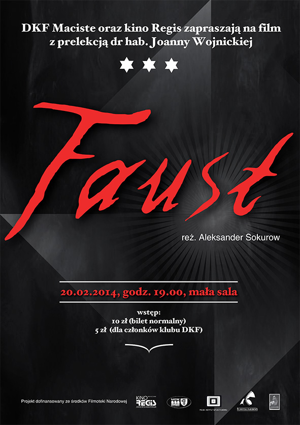 FAUST 3