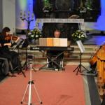 Koncert muzyki klasycznej w Kościele św. Pawła Apostoła, 15.06.2014