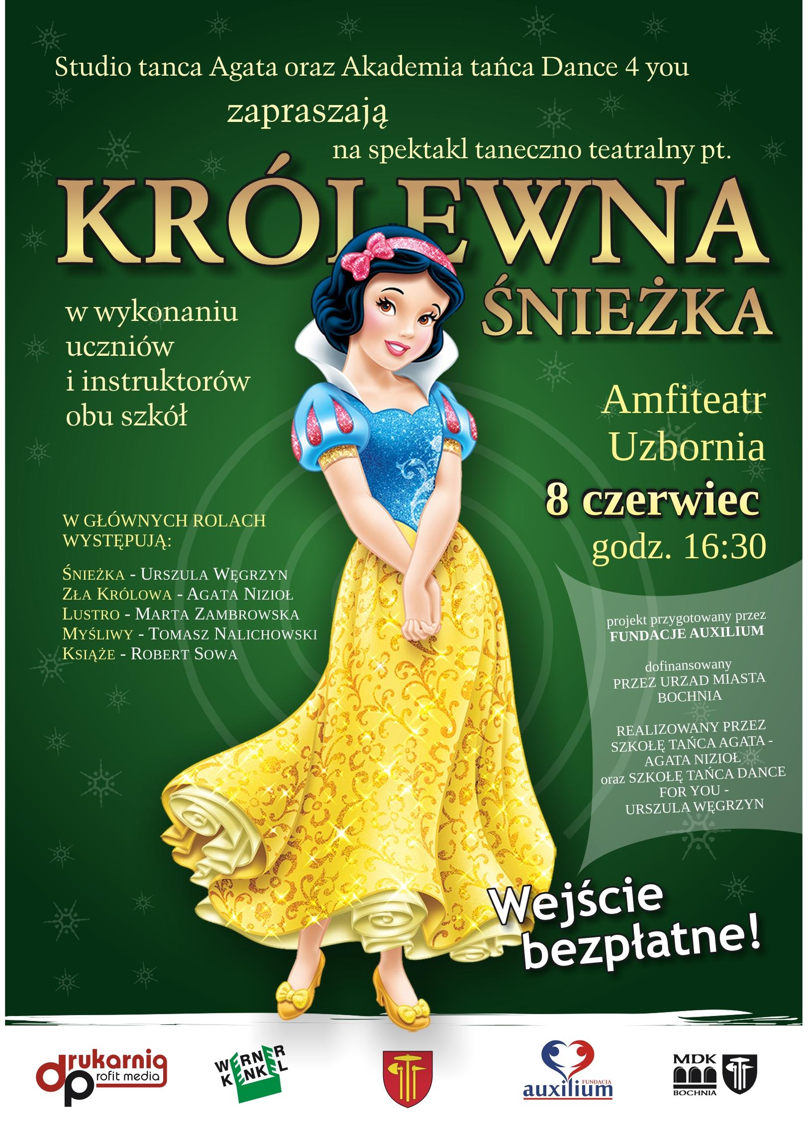 plakat_A3_krolewna_sniezka (1)