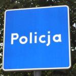 policja znak