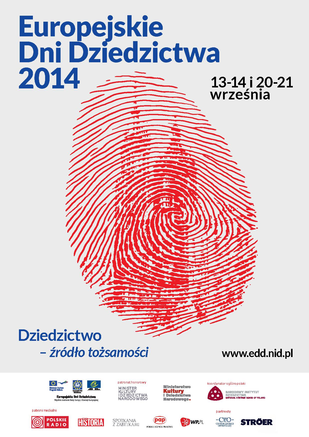 EDD_2014_plakat