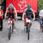 Małopolskie Sprinty Rowerowe