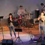 BSL: Koncert grupy Alternatywa, 29.08.2014