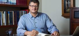 Pierwszy oficjalny kandydat naburmistrza Bochni – Wojciech Zastawniak