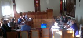 Wykonawca placu targowego wBochni: Tejinwestycji wtym roku nie da się zakończyć