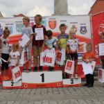 Małopolskie Sprinty Rowerowe w Bochni, 31.08.2014