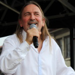 """Koncert Marka Piekarczyka na zakończenie """"Weekendu z zabytkami"""", 07.09.2014"""