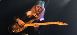 Były gitarzysta Scorpions zagrał wBochni – galeria zdjęć