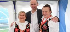 Okulturze itradycji wsi polskiej wRzezawie – galeria zdjęć