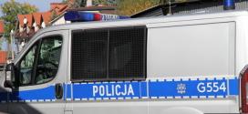 Potrącenie pieszego wMikluszowicach zakwalifikowane jako wypadek