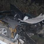 Wypadek w Wojniczu: 3 osoby nie żyją, 01.10.2014