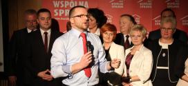 """Program wyborczy orazkandydaci KWW """"Nasza Wspólna Sprawa"""" doRady Powiatu Bocheńskiego"""