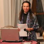 Dr Anna Niedźwiedź o kulcie maryjnym w muzeum, 23.10.2014