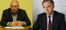 Wewtorek przedII turą wyborów debata kandydatów naburmistrza Bochni