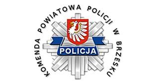 policja brzesko