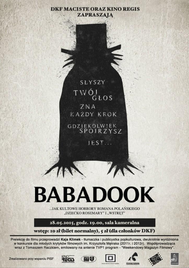 BABADOOK dkf-01