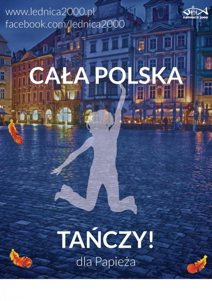 Cała Polska tańczy