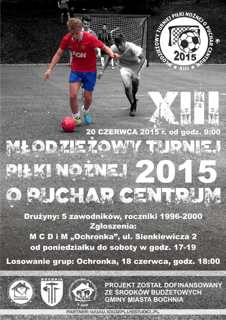 mcdim turniej 2015