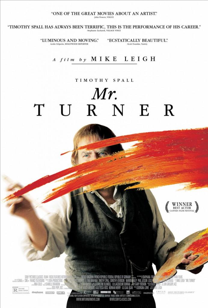 plakat Pan Turner