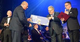 Bochnia z nagrodą gospodarczą marszałka województwa