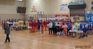 Bochnia zwycięża w XVI Międzynarodowym Turnieju Piłkarskim im Tomka Piotrowskiego