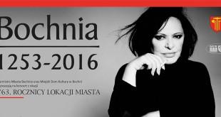 Koncert na 763 urodziny Bochni