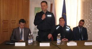 Tworzenie mapy zagrożeń na terenie powiatu bocheńskiego