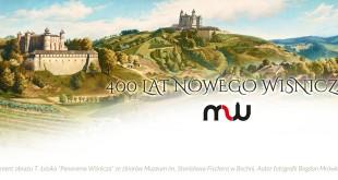 400 lat Nowego Wiśnicza