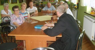 O działalności ewangelizacyjnej i misyjnej Kościoła apostolskiego w Civitas Christiana w Bochni