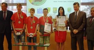 Ogólnopolskiego Turnieju Bezpieczeństwa Ruchu Drogowego