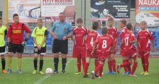 Zakończenie sezonu piłkarskiego MOSiR Bochnia